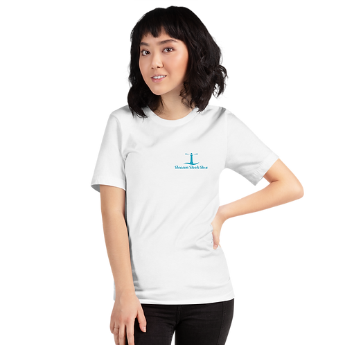 Beacon Logo Short-Sleeve Unisex T-Shirt
