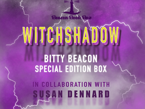 WITCHSHADOW Bitty Beacon Special Edition Box