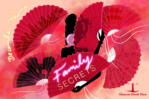 December Box - Family Secrets