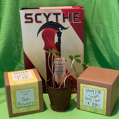 Scythe Sunflower Kit