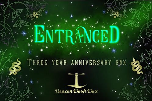 February Box - Entranced