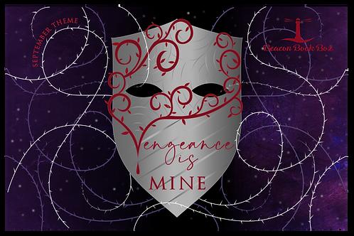 September Box - Vengeance Is Mine