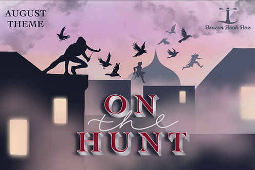 August Box - On The Hunt