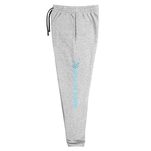 Spill the Beans Unisex Joggers