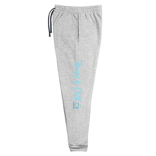 Books & Chill Unisex Joggers