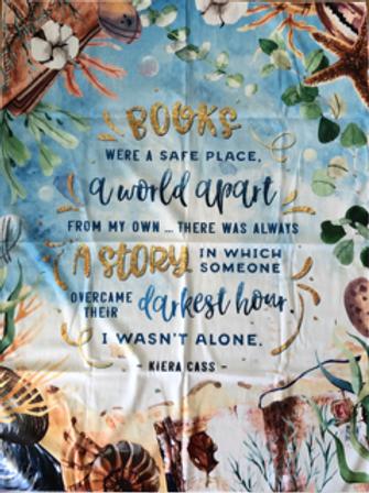 The Siren Tapestry- Kiera Cass
