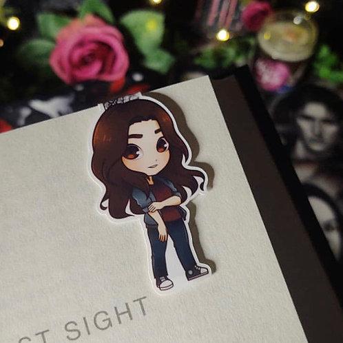 Bella Swan Magnetic Bookmark