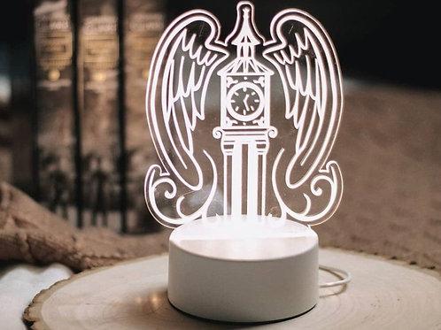 Clockwork Angel Light