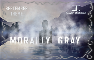 September Box - Morally Gray