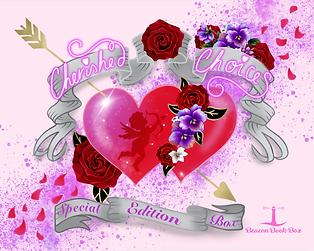 Cherished Choices - Valentine's Box