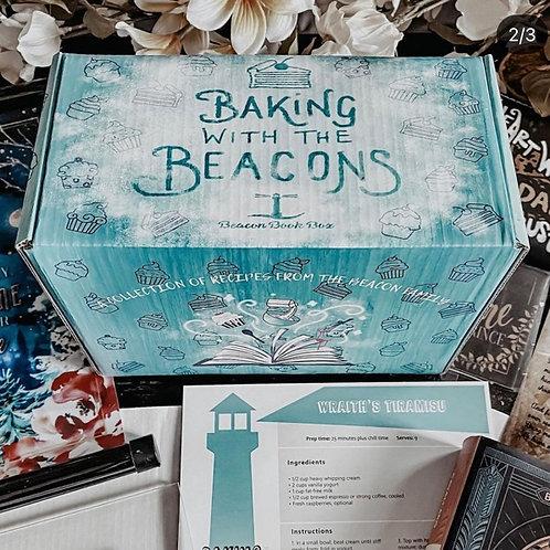 Bookish Recipe Box