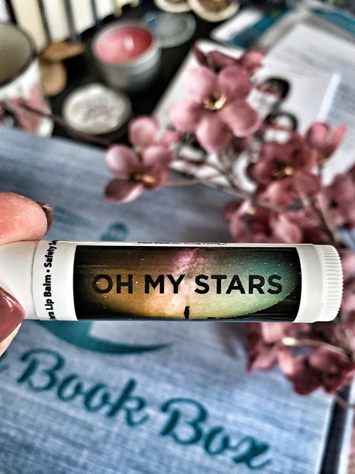 Lunar Chronicles Lip Balm