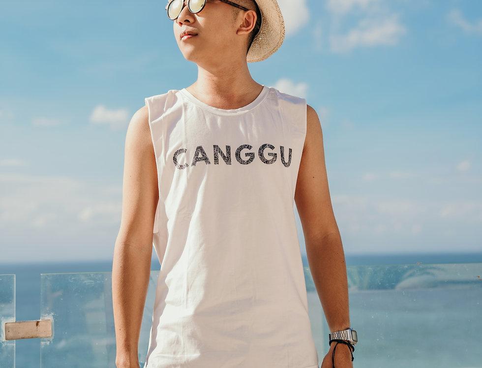 The Canggu Douche TANK TOP