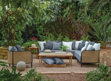 Summer Classics blogs about 2020 Outdoor Living Trends