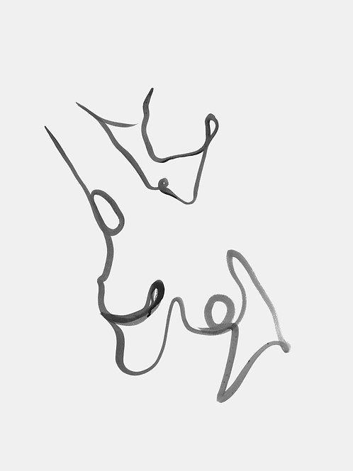 Life Drawing 01/20