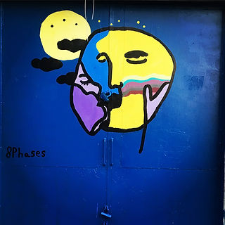 8phases,street art,mural art, mural artist, mural painting,visual poetry,poetry,song, art,israeli art, graffiti,graff, kiryat hamelacha, tel aviv,אמנות רחוב,קריית המלאכה,ציור,אמנות ישראלי,dope art,urbanism,tel aviv art, tel aviv street art,אמנות רחוב,גרפיטיֿ,ציור על קיר,אמו ישראלי