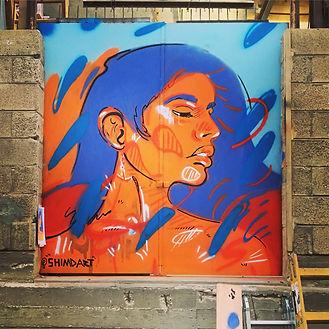 shimon wanda,shimdart,street art, art,israeli art, graffiti,graff, kiryat hamelacha, tel aviv,אמנות רחוב,קריית המלאכה,ציור,אמנות ישראלי,dope art,urbanism