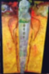 Idith Levy,עידית לוי,painting, israeli art, tlv, israel, kiryat hamelacha, contemporary art,abstract,אמנות,ציור,תל תל אביב,ישראל, israeli art market, kiryat hamelacha,קרית המלאכה,img
