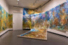 Rotem Reshef,רתם רשף,painting,art,israeli art, kiryat hamelacha,art for sale,kiryat hamelacha, landscape,קרית המלאכה,ציור,ישראל,אמנות,אמנות למכירה,installion,art installation,israeli art,arcadia jpeg,img