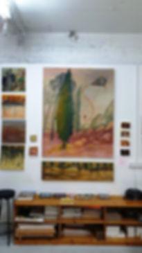 Nira Tessler,נירה טסלר,painting, israeli art, tlv, israel, kiryat hamelacha, contemporary art,abstract,אמנות,ציור,תל אביב,ישראל,img,אוצרת,אוצר