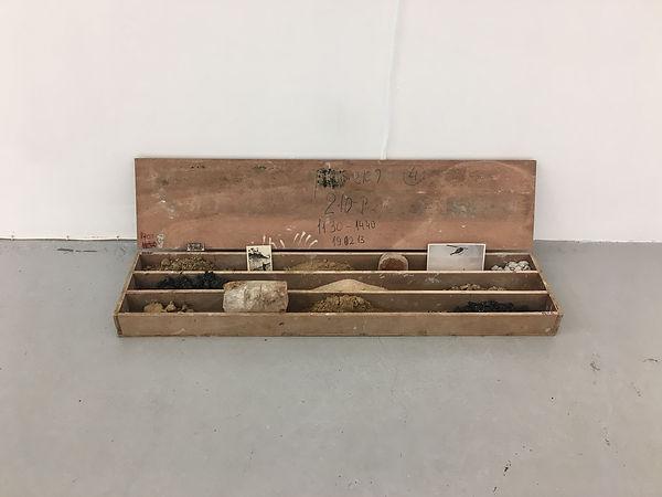 Tamar Lederberg,תמר לדרברג,art,video art, installation, tel aviv, israel, israeli artist