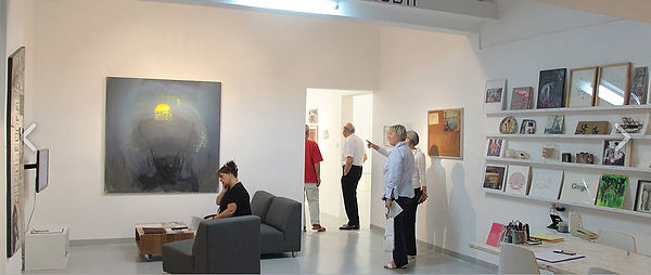 artspace,מקום לאומנות, art gallery, tel aviv, contemporary art,אומנות,גלריה,תל אביב,ישראל