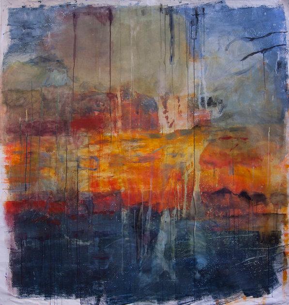 Aya Chowers,איה חוברס,קריית המלאכה, israeli art, art, painter, tel aviv art,אומנות,תל אביב,img