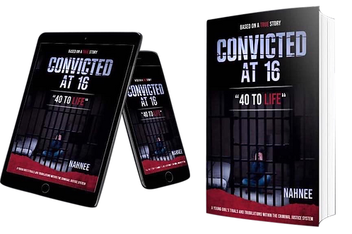 Convicted At 16