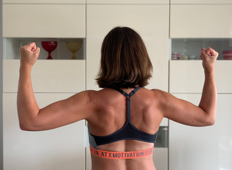 A Strong Back Is Vital For Good Health