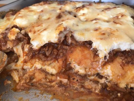 Best Keto Lasagna