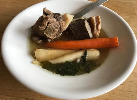 Nourishing Bone Soup