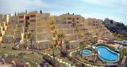 Colina del Paraiso Resort Marbella.
