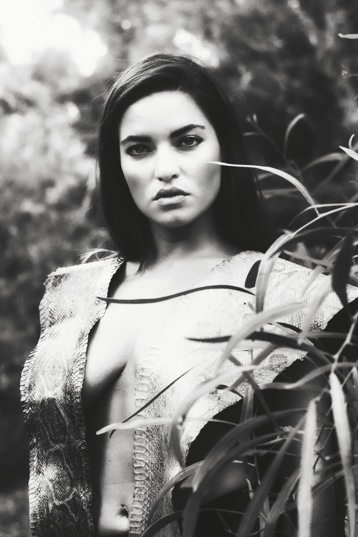 Modelo Claudia