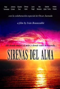 Sirenas Del Alma_Mermaid of the Soul