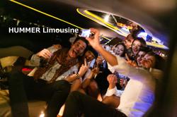Limusinas Hummer Costa del Sol.