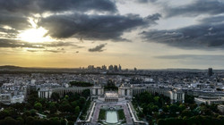 Paris best views