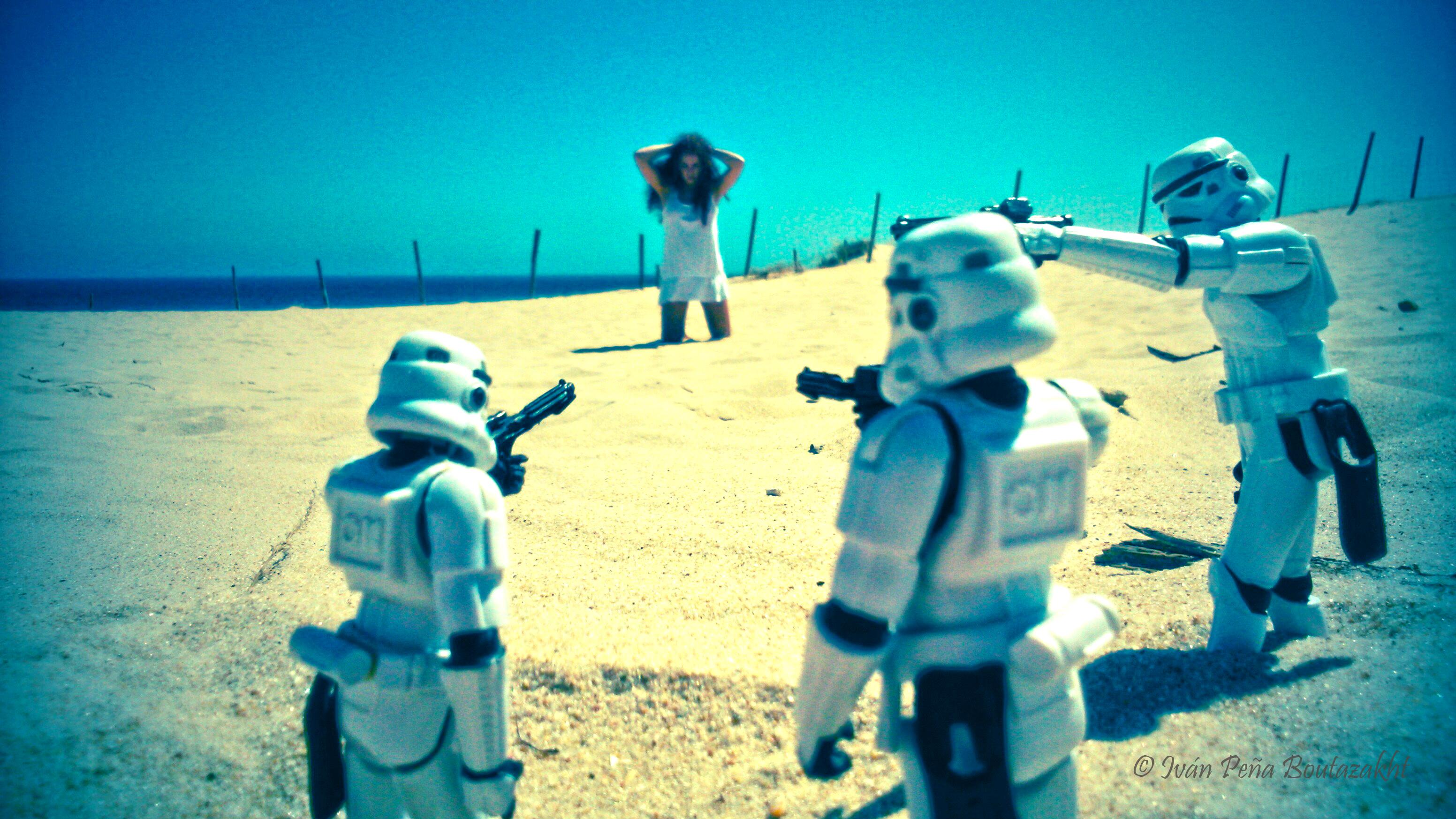 Star Wars Tarifa.
