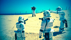 Star Wars Tarifa.