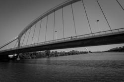 Puente Guadalquivir _ Sevilla
