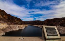 Hoover Dam _ Nevada