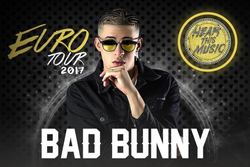 BAD BUNNY After Movie