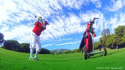 Club de Golf Torrequebrada.
