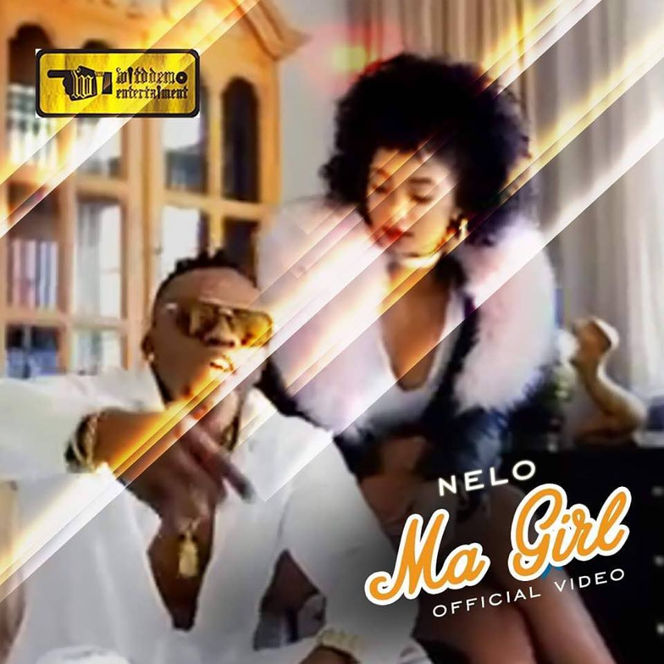 NELO - Ma Girl official video