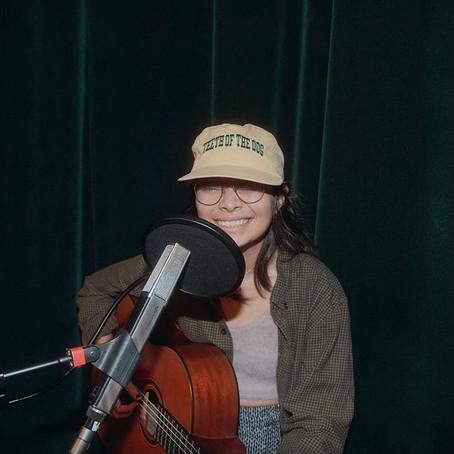 Artist Interview - Matilda