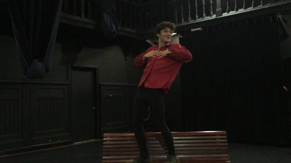 Romeo & Juliet (NYU)
