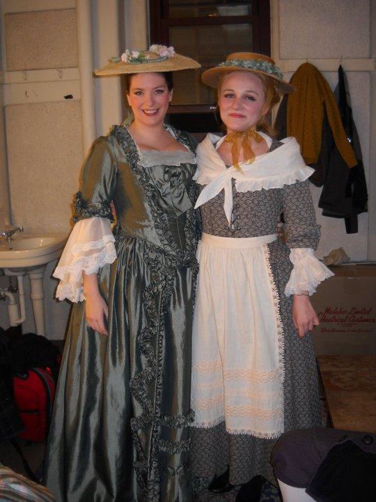 Manon - Eastman Opera Theater