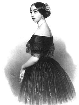 Pauline Viardot (1821-1910)
