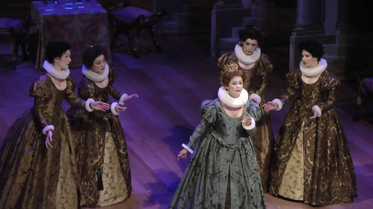 Almira, G.F. Handel