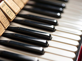 Akkordeon-Keys