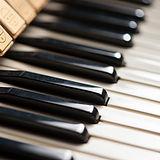 fisarmonica Keys